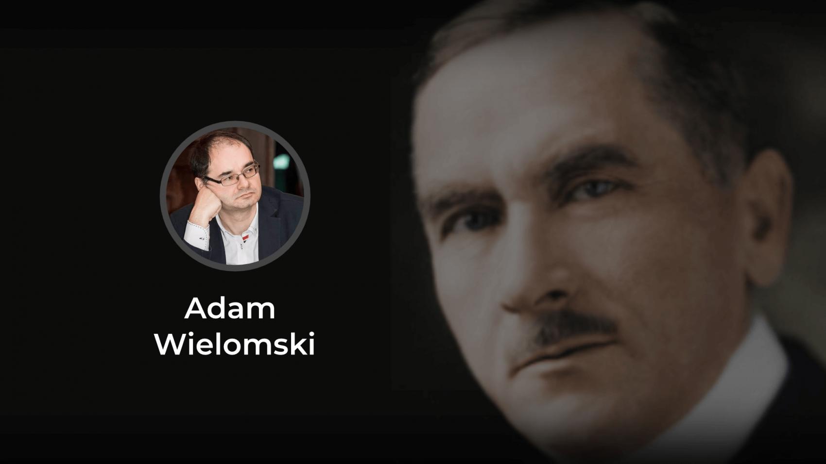 Adam Wielomski