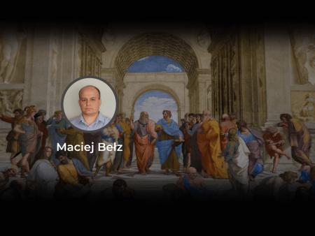 Maciej Bełz