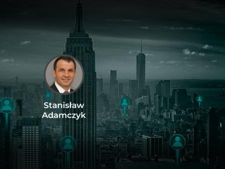 Stanisław Adamczyk artykuł Nowoczesna Myśl Narodowa nr 6-7