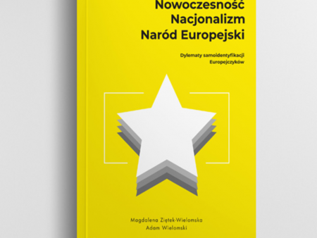 naród europejski